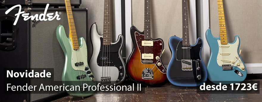 Fender AM