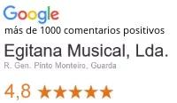 Comentários na Google